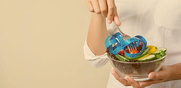 5 erros mais comuns entre nutricionistas