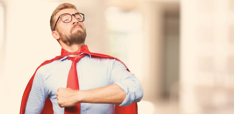 Blog - 5 motivos para criar o seu - Super
