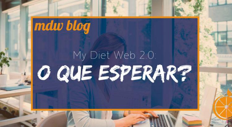 My Diet Web 2.0